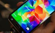 Lộ diện cấu hình Galaxy S5 Mini