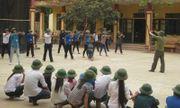 Thanh Hoá: Học sinh miền núi bỏ học vì... ngồi nhầm lớp gia tăng