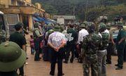 Nổ súng ở Quảng Ninh: Xác định danh tính hai chiến sỹ hy sinh