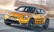 """""""Con bọ"""" Beetle dọn nhà ra ở riêng khỏi thương hiệu Volkswagen"""