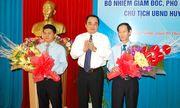 Huyện Hoàng Sa có Chủ tịch Uỷ ban Nhân dân mới