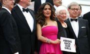 Những khoảnh khắc ấn tượng tại Cannes 2014