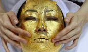 Dát vàng, ăn vàng: Đại gia Việt cầu an thân, sống thọ