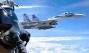 Nga sắp bán cho Trung Quốc Su-35, S-400