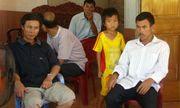 Vụ tai nạn ở Thái Lan: Quê nghèo quặn thắt chờ mong