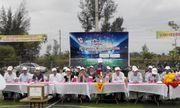 Các cơ quan báo chí tại Hà Tĩnh chung tay vì biển đảo quê hương