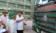 Bộ trưởng Thăng đi hơn 400 cây số bắt xe hổ vồ