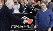 Bill Gates chia sẻ 3 điều học được từ Warren Buffet