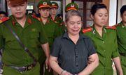 Nữ tử tù có hoàn cảnh éo le