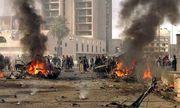 Khủng bố Iraq chiếm nhiều vật liệu hạt nhân