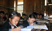 Những lớp học 30 ngày trên vùng cao Mù Cang Chải