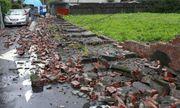 Bão Matmo đổ bộ vào Đài Loan, ít nhất một người thiệt mạng