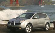 Điểm danh những mẫu xe tệ nhất thập kỷ
