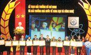 Thưởng tác giả giải thưởng Hồ Chí Minh 270 lần mức lương cơ sở