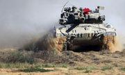 Israel-Hamas đạt thỏa thuận ngừng bắn trong 72 giờ