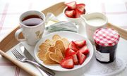 Khám phá mới: Ăn sáng ngay sau 1 phút 30 giây