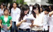 Điểm chuẩn 2014 của các trường thành viên ĐH Quốc gia Hà Nội