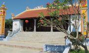 Nhà thờ họ đẹp long lanh của dòng họ Trưởng phòng CSGT Thanh Hóa