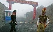 Binh sĩ Trung Quốc xâm nhập lãnh thổ có tranh chấp của Ấn Độ