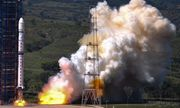 Trung Quốc thành lập Quân chủng Không gian vũ trụ