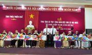 Trao tặng danh hiệu cho 193 mẹ Việt Nam Anh hùng