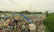 Dân ngột ngạt vì hàng chục năm sống chung với bãi rác