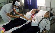 9 học sinh phải cấp cứu sau khi tiêm vaccine sởi, rubella