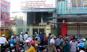 Cướp thẩm mỹ viện Bảo Trang: Nghi dựng hiện trường giả