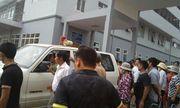 Hé lộ nguyên nhân bé gái 11 tuổi chết bất thường ở BV Quốc Oai