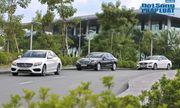 Chi 1,4 tỷ đồng bạn nhận gì từ Mercedes-Benz C200 mới?