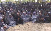 Hơn 200 nữ sinh bị Boko Haram bắt cóc đã được