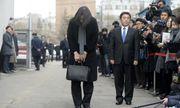 Tổng Giám đốc Korean Air nhận lỗi không dạy con tử tế