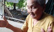 Cụ bà 81 tuổi 4 lần đập chết độc xà