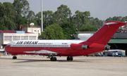Video: Máy bay Boeing vô chủ ở Nội Bài giá bao nhiêu?