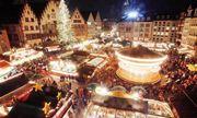 Video: Rộn ràng không khí Noel 2014 trên khắp thế giới