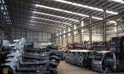 Nhà máy ôtô ngàn tỷ bán sắt vụn: Đại gia sạt nghiệp