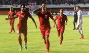 HLV Hữu Thắng nể phục cầu thủ Indonesia