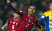 Xem trực tiếp Đảo Faroe vs Bồ Đào Nha 1h45