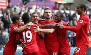 Liverpool chạy gấp 3 lần chiều dài nước Anh dưới thời Klopp