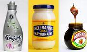 Sản phẩm của Unilever bị Tesco dừng bán online