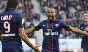 PSG thắng trận nhờ 2 bàn siêu