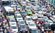 Mức thu lệ phí đăng ký, cấp biển ô tô mới sẽ dưới 20 triệu đồng