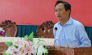 Ủy ban Kiểm tra Trung ương họp xem xét vụ ông Trịnh Xuân Thanh