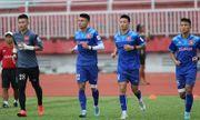 Hôm nay ĐT Việt Nam đá trận thứ hai tại Hàn Quốc