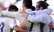 10 CLB có thể đi tiếp sau lượt trận thứ 4 Champions League