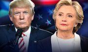 """Hillary Clinton, Donald Trump cùng """"tố"""" nhau là thảm họa"""
