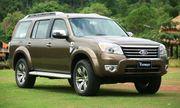 Ford Việt Nam tiếp tục triệu hồi thêm 1060 chiếc ô tô
