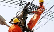 Giữ ổn định giá bán lẻ điện đến hết năm