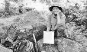 Cô gái Hà thành và những dự án bảo vệ động vật hoang dã xuyên quốc gia
