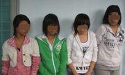 Thiếu nữ 10X đi 'săn mồi', cướp xe trên phố Sài Gòn